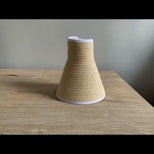 Roll-up Hat